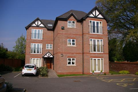 1 bedroom ground floor flat to rent - Willow Park, Offerton