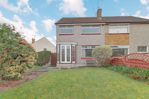 3 bedroom semi-detached house for sale - 2 Devon Gardens, Bishopbriggs, G643AN