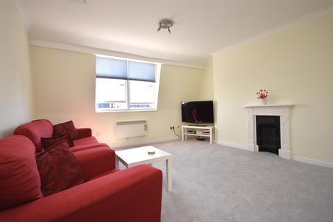 2 bedroom flat to rent - Top floor apartment, Henrietta Street, Bath