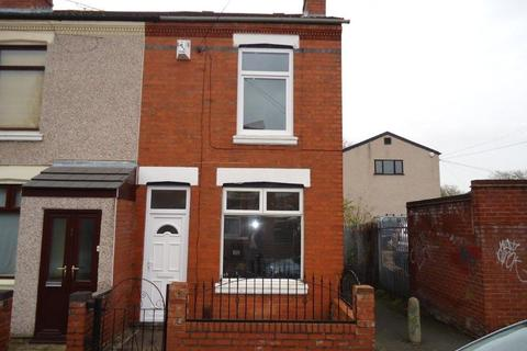2 bedroom end of terrace house to rent - Westwood Road Earlsdon Coventry