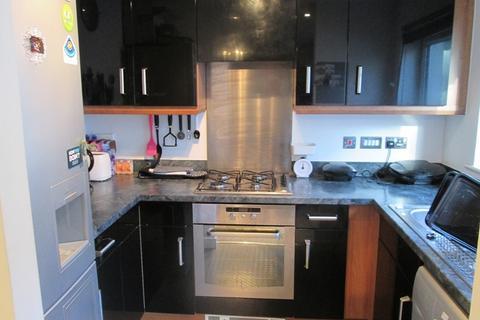2 bedroom flat for sale - Phoebe Road, Copper Quarter, Swansea.