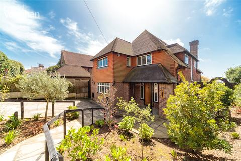 6 bedroom detached house for sale - Tongdean Avenue, Hove, BN3