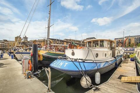 2 bedroom houseboat for sale - Limehouse Basin Marina, Limehouse E14