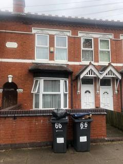 4 bedroom terraced house to rent - Canon Hill Road, Balsall Heath, Birmingham B12