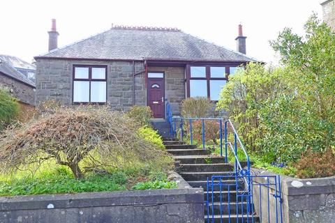 2 bedroom detached bungalow for sale - Bell Street, Tayport DD6