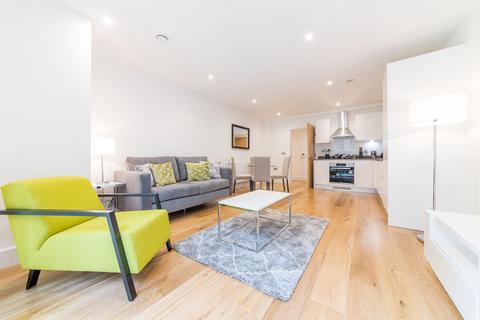 1 bedroom apartment to rent - West Court, 1 Grove Place, Eltham, LONDON, SE9