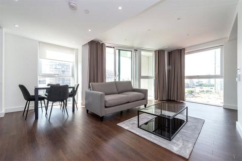 1 bedroom flat to rent - Haydn Tower, 50 Wandsworth Road, London, SW8
