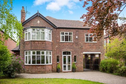 5 bedroom detached house for sale - Chatsworth Road, Eccles, Manchester, M30 9DZ