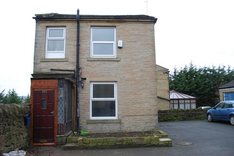 2 bedroom detached house to rent - Cemetery Road, 2, Bradford BD7