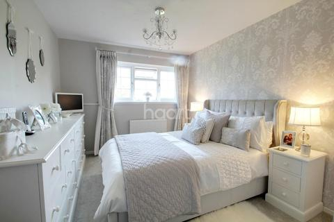 3 bedroom terraced house for sale - Kinsdale Drive, Leicester
