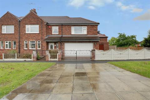 4 bedroom semi-detached house for sale - Moreton Road, Crewe