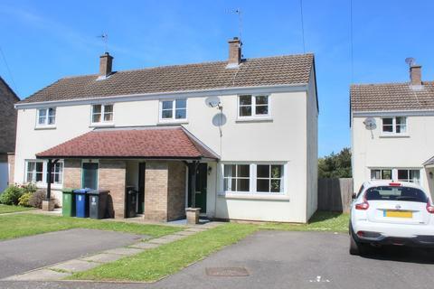 2 bedroom semi-detached house for sale - Magdalene Close, Longstanton