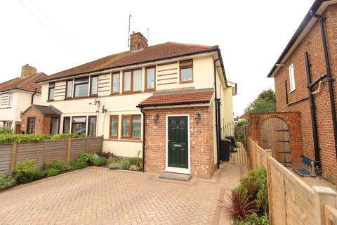 3 bedroom semi-detached house for sale - Blandford Road, Reading
