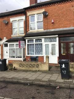 3 bedroom terraced house for sale - Southfield Road , Edgbaston