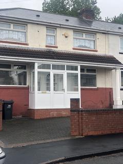 4 bedroom barn conversion for sale - Albright Road, Oldbury, Birmingham