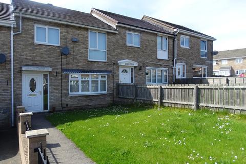 2 bedroom terraced house to rent - Kielder Road, Lemington