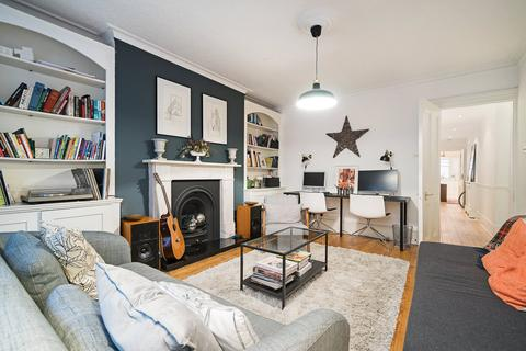 3 bedroom flat for sale - Oxford & Cambridge Mansions, Transept Street, London, NW1