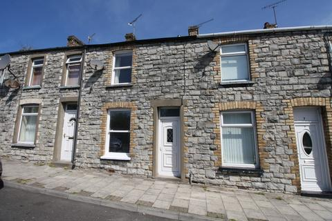 2 bedroom terraced house to rent - Brook Street, Bridgend