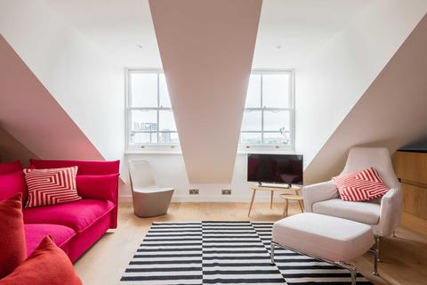 3 bedroom apartment to rent - Lansdowne Crescent, Notting Hill, Kensington & Chelsea, W11