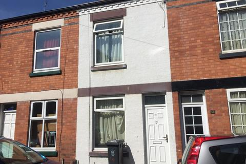 2 bedroom property to rent - Rivers Street, LE3
