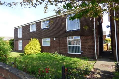 2 bedroom ground floor flat to rent - Peebles Close, North Shields, Tyne and Wear, NE29 8DN
