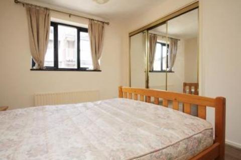 2 bedroom flat to rent - Lancaster Drive, Canary Wharf, E14 9PT