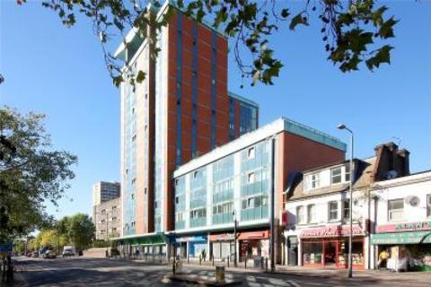4 bedroom flat to rent - Fusion Building, East Iindia Dock Road, Poplar, E14 0EF