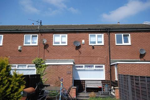 3 bedroom terraced house for sale - Bournemouth Parade, Hebburn