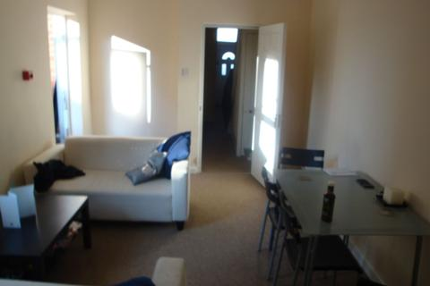 8 bedroom terraced house to rent - 8 DOUBLE BEDROOMS - Great student house, x8 bedrooms, Westminster Road St, CV1 - all bills inc