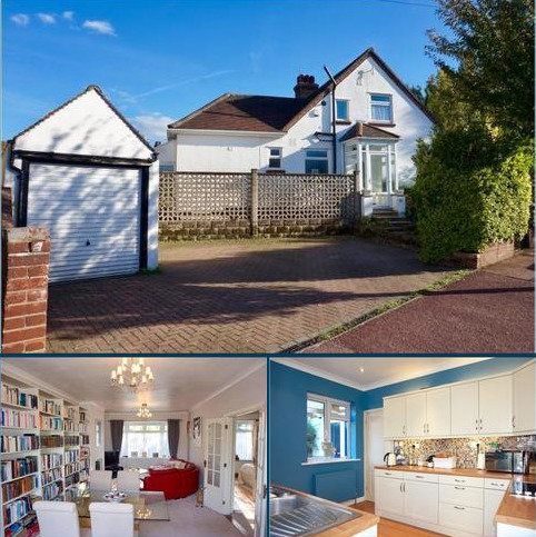 3 bedroom bungalow for sale - Beechwood Avenue Chatham ME5