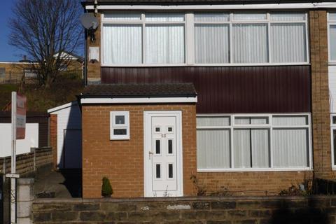 3 bedroom house to rent - Whiteways, Bradford, BD2