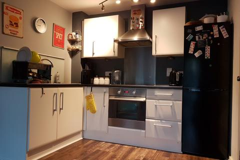 2 bedroom apartment to rent - Greenings Court, Warrington, Cheshire, WA2