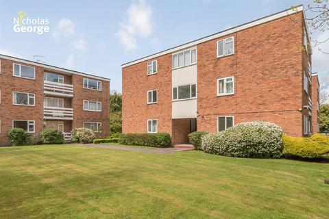 2 bedroom flat for sale - Millmead Lodge, Wake Green Road, Moseley, Birmingham, B13 9XL