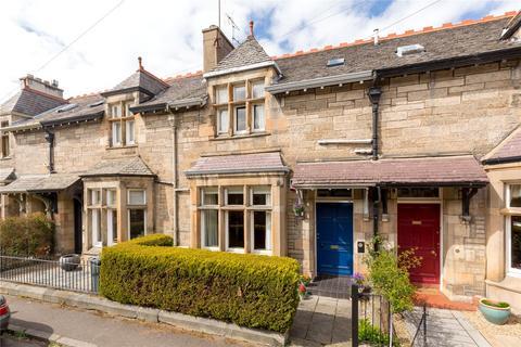 3 bedroom terraced house for sale - 9 Mayville Gardens, Edinburgh