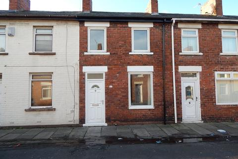 3 bedroom terraced house for sale - Madras Street, South Shields