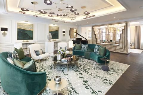 6 bedroom flat for sale - Eaton Place, Belgravia, London
