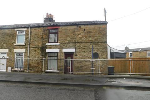 1 bedroom terraced house for sale - RAILWAY STREET, CROOK, BISHOP AUCKLAND