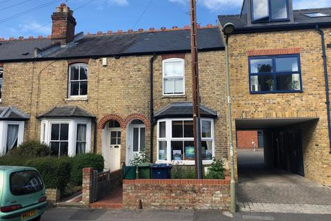 3 bedroom semi-detached house to rent - St Marys Road, Oxford