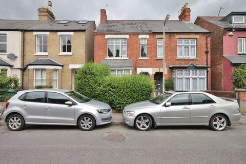 3 bedroom terraced house to rent - Charles Street, Oxford, OX4 3AU