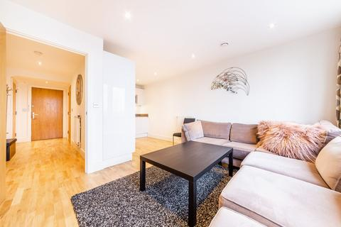 2 bedroom apartment to rent - Beacon Point, 12 Dowells Street, New Capital Quay, Greenwich, SE10