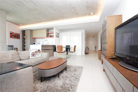 2 bedroom apartment to rent - 1 Tidal Basin Road, London, E16