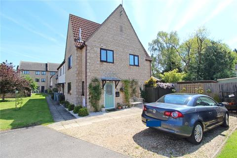 3 bedroom end of terrace house for sale - Stephens Way, Deeping St. James, Peterborough, PE6