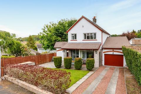 3 bedroom detached villa for sale - 30 Lambie Crescent, Newton Mearns, G77 6JU