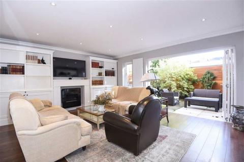 5 bedroom townhouse to rent - Spencer Walk, Hampstead, London, NW3