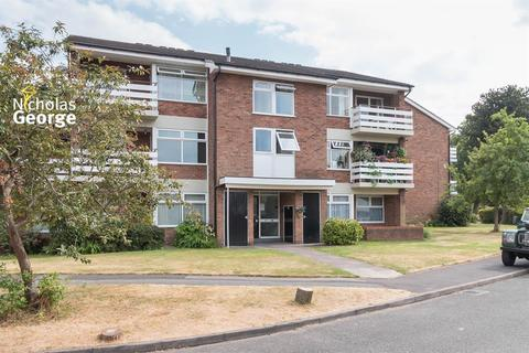 2 bedroom flat for sale - Fernside Gardens, Yardley Wood Road, Moseley, Birmingham B13 9JD