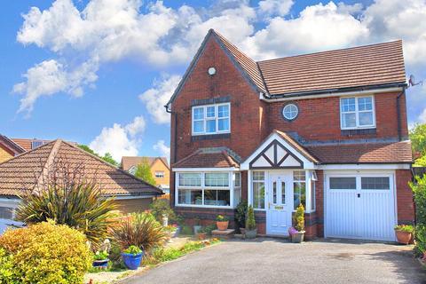 4 bedroom detached house for sale - Oak Tree Close, West Cross, Swansea, City & County Of Swansea. SA3 5RW
