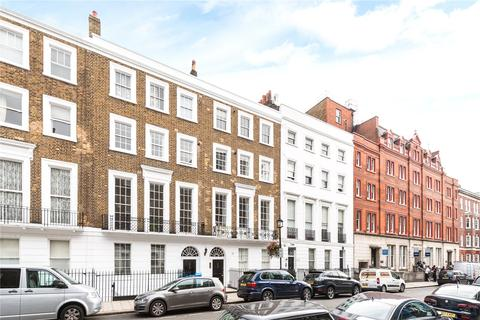 1 bedroom flat for sale - Manchester Street, London