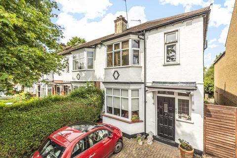2 bedroom flat for sale - Stanhope Avenue, Finchley, N3