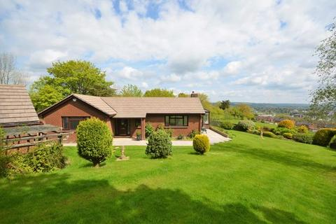 4 bedroom detached bungalow for sale - Stunning views and a superb finish.