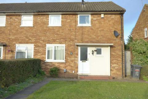 3 bedroom end of terrace house to rent - Dewsbury Road, Icknield